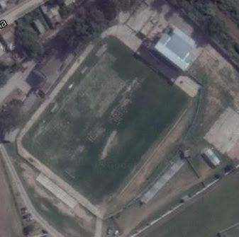Estadio de Sarmiento de La Banda google map