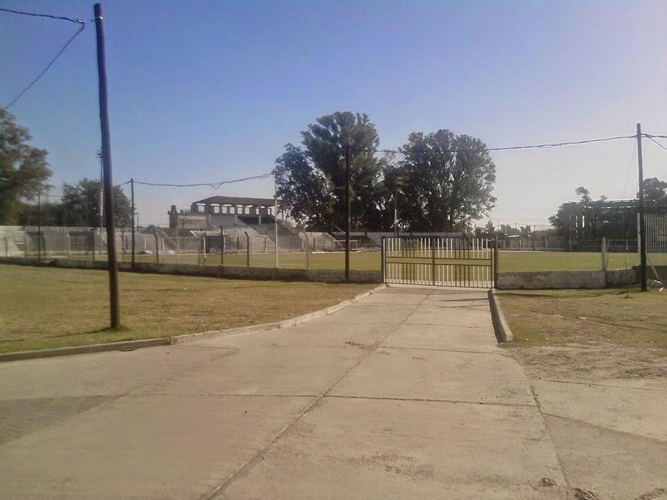 Estadio de Sarmiento de La Banda3