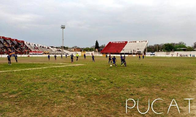 cancha de Sportivo Guzmán de Tucumán5
