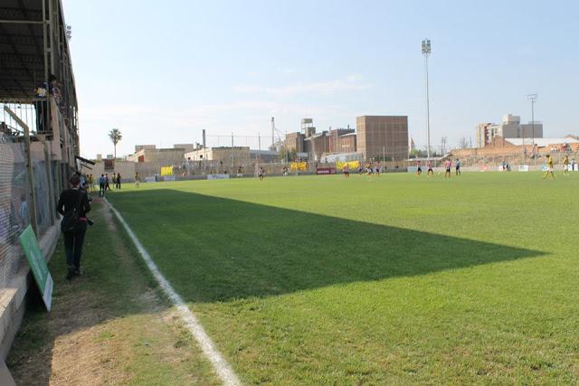 Estadio de Villa María2