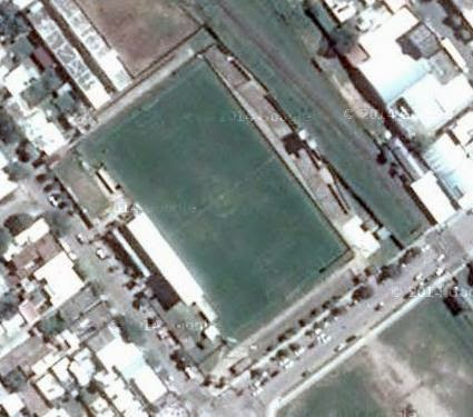 Plaza Ocampo Villa Maria google map