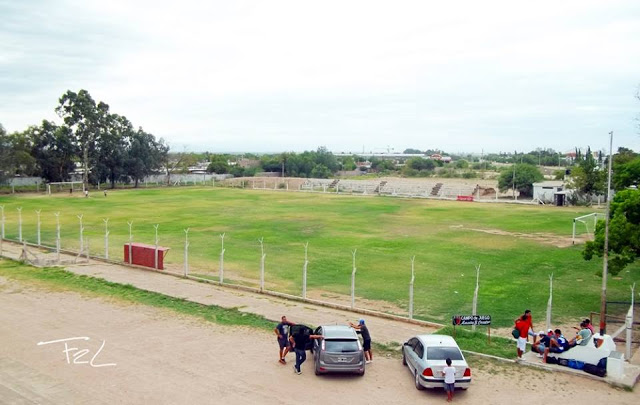 Estadio de Andino de La Rioja3
