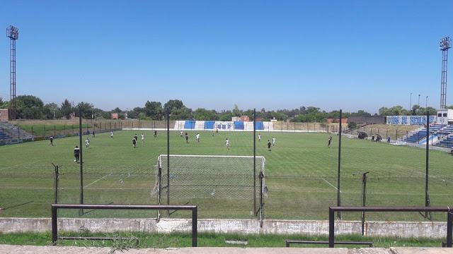 cancha de Argentino de Merlo1