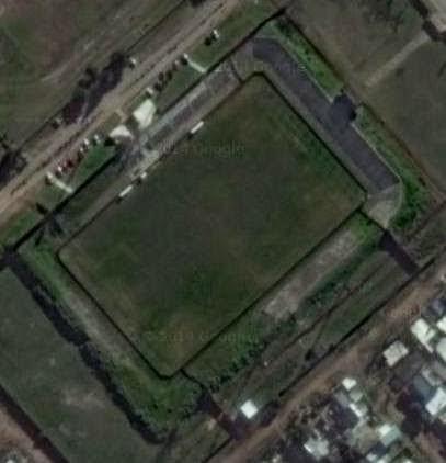 Estadio de Argentino de Merlo google map