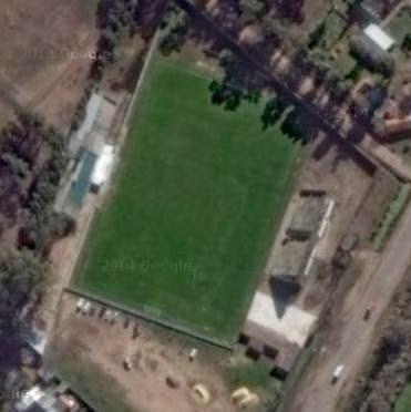 cancha de Deportivo Armenio5 google map