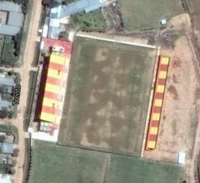 Boca Unidos google map