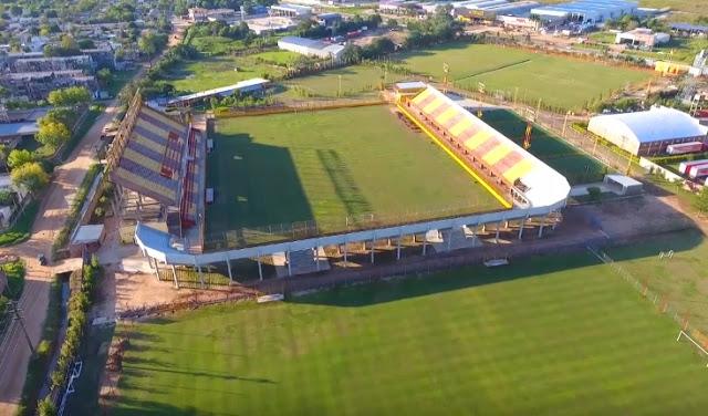 Boca Unidos de Corrientes