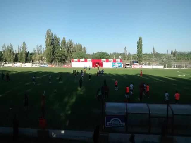Independiente de Neuquén estadio