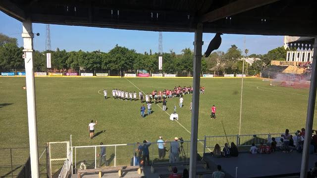 Estadio Libertad Sunchales