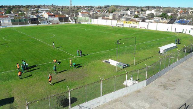 estadio Villa Mitre