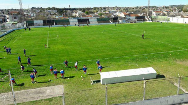 Estadio El Fortin Bahia Blanca