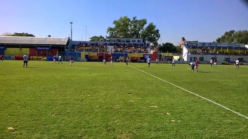 Estadio de Colegiales3 platea