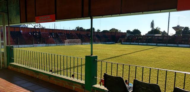 Estadio Manuel Belgrano Apóstoles