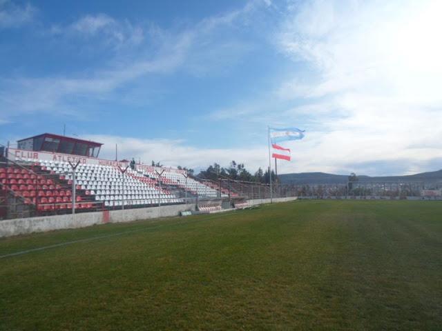 estadio Cesar Augusto Muñoz Huracán