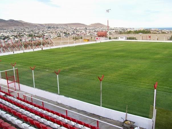 Estadio Huracan Comodoro Rivadavia