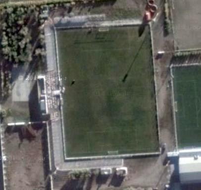 Huracan Comodoro Rivadavia google map