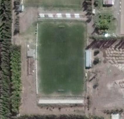 Independiente Neuquén google map