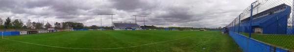 Estadio de Sportivo Italiano panoramica