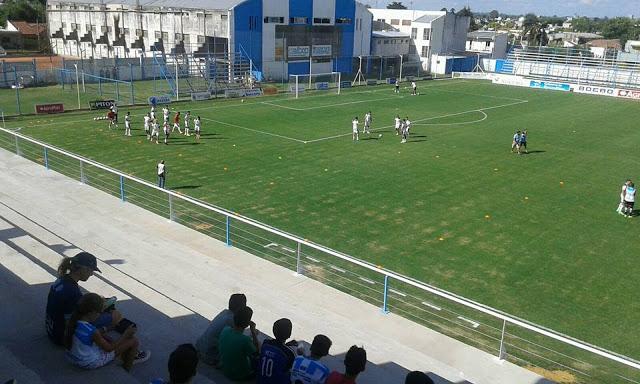 Juventud Unida de Gualeguaychú3