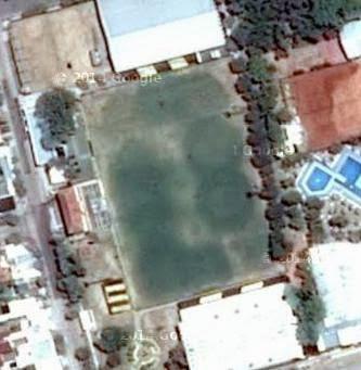 Estadio de Libertad de Sunchales google map