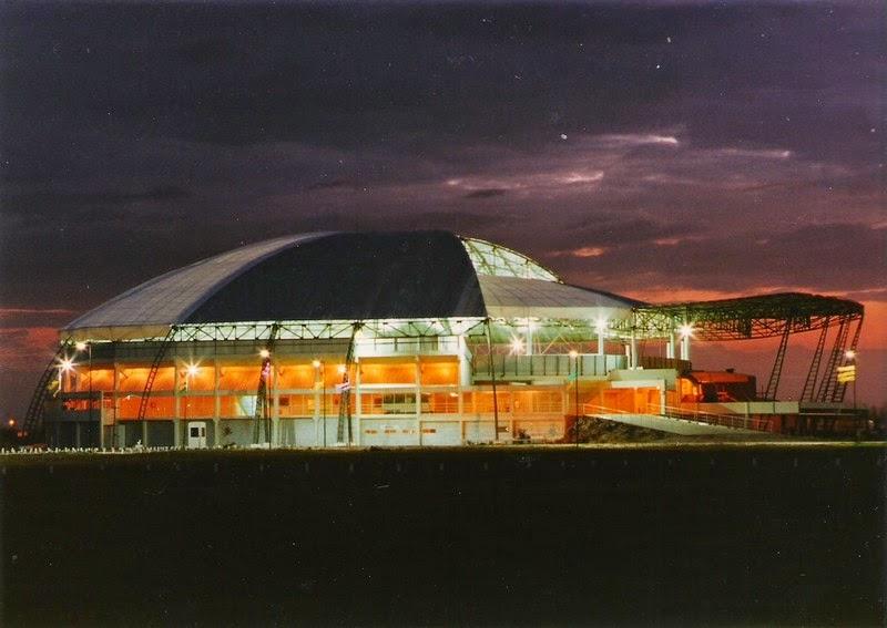 Historia del San Bernardo Stadium1