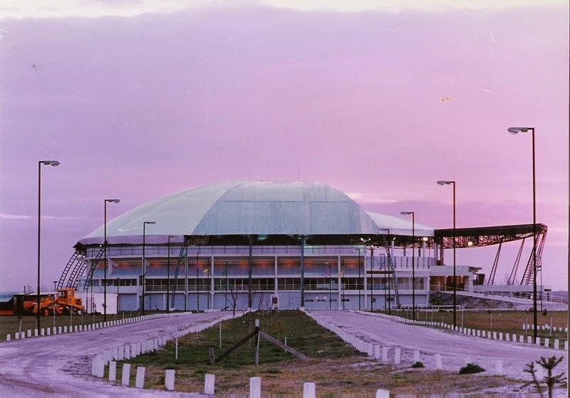 Historia del San Bernardo Stadium12