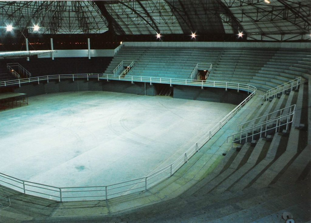 Historia del San Bernardo Stadium13