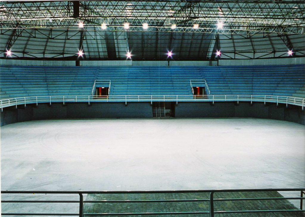 Historia del San Bernardo Stadium4