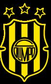 escudo Olimpo de Bahía Blanca