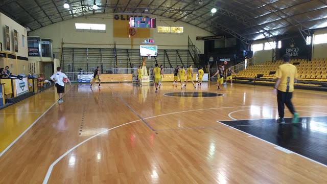 Estadio Cubierto de Olimpo de Bahia Blanca4