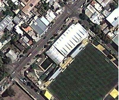 Estadio Norberto Tomás google map