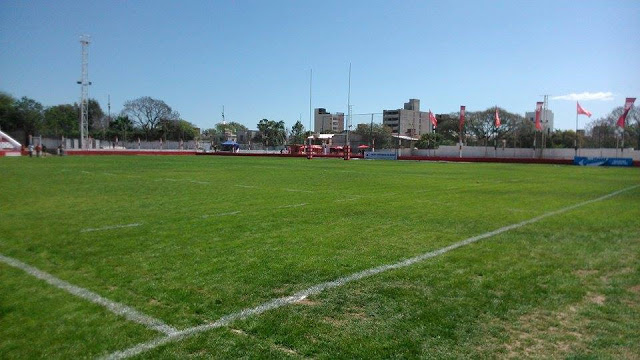 Estadio de Universitario de Córdoba4