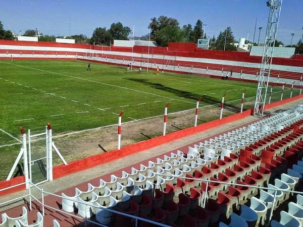 Estadio de Universitario de Córdoba3