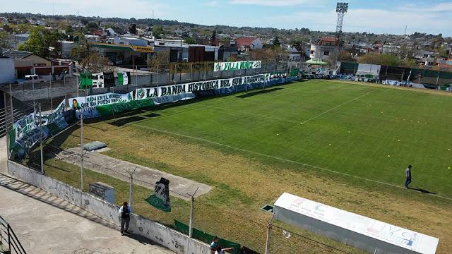 estadio Villa Mitre Bahía Blanca4