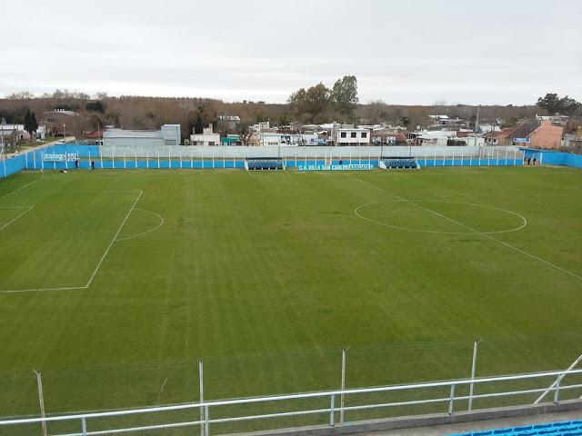 Estadio Villa San Carlos2