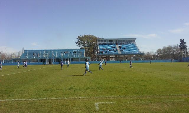Estadio Villa San Carlos Berisso