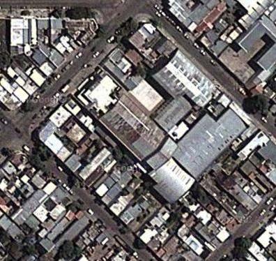 Estadio José Martinez google map