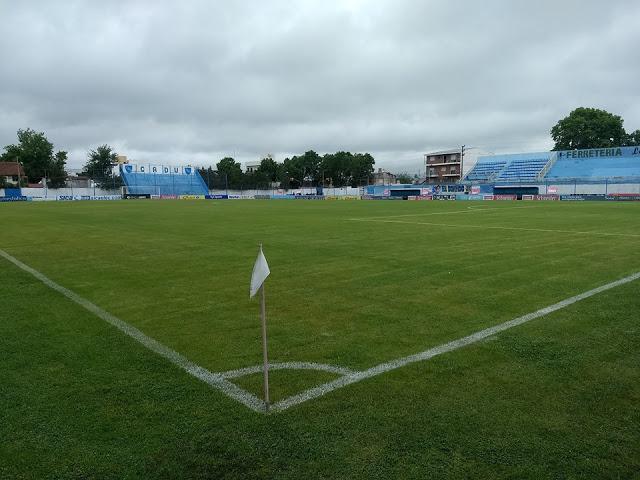 Estadio Defensores Unidos Zarate5