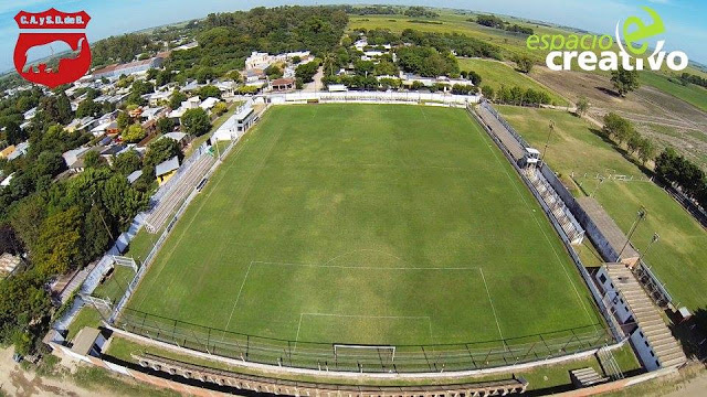 estadio Defensores Belgrano Ramallo