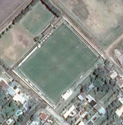 Defensores Belgrano Villa Ramallo google map
