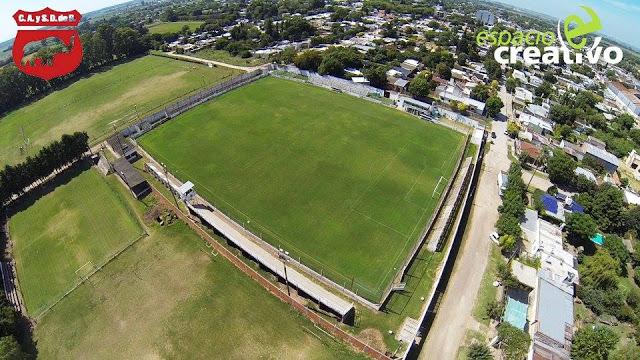 Estadio Salomón Boseldín Ramallo