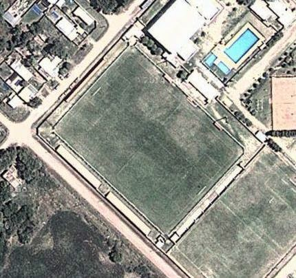 cancha de Independiente de Chivilcoy google map
