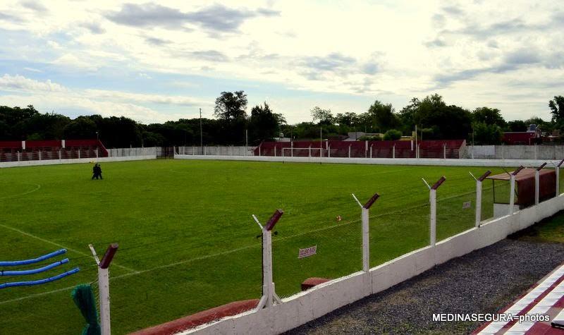 cancha de Independiente de Chivilcoy4
