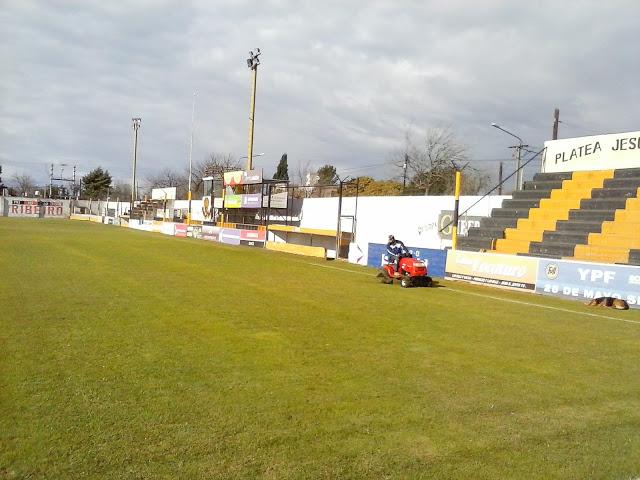 estadio Osvaldo Cention