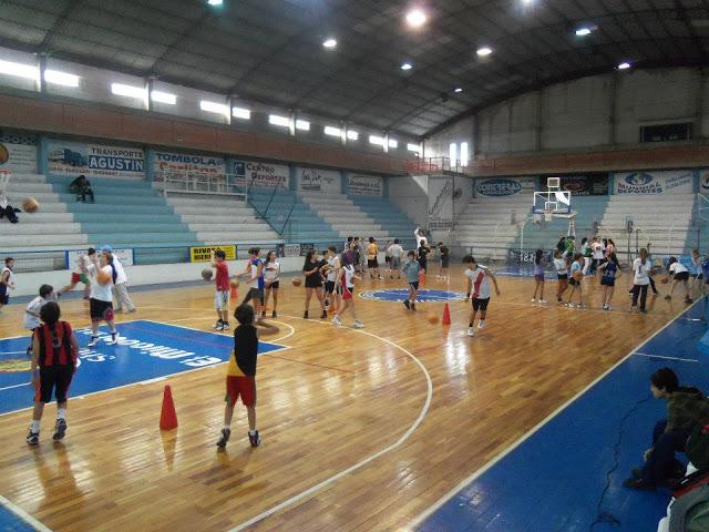 Estadio Lucio Martinez Garbino Gualeguaychu