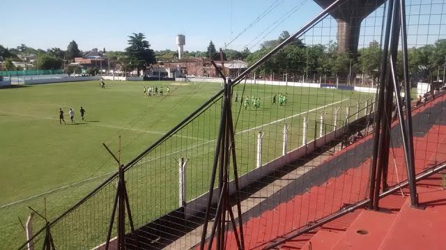Estadio Municipal de San Pedro4