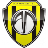 escudo Jorge Newbery de Villa Mercedes