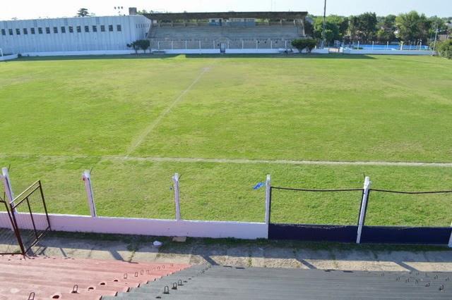 Estadio Municipal de San Pedro1