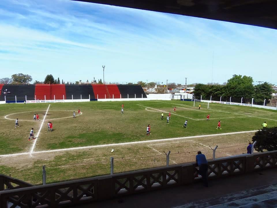 Estadio Municipal de San Pedro3