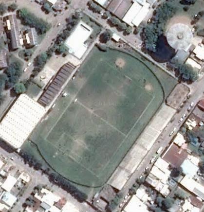 Estadio Municipal de San Pedro google map